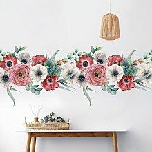 Bilderwelten - Adesivo murale - Bordura con