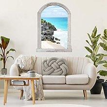 Bilderwelten Adesivo murale Spiaggia E Mare