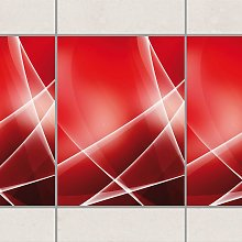 Bilderwelten - Bordo adesivo per piastrelle -