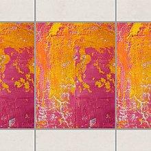 Bilderwelten - Bordo adesivo per piastrelle - The