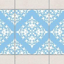 Bilderwelten - Bordo adesivo per piastrelle - Tile