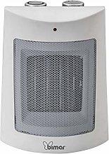bimar HP108 Stufetta Elettrica, Termoventilatore