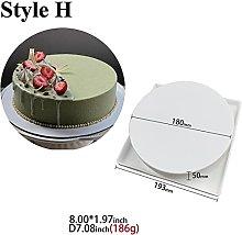 BINGFANG-W Non-stick Meibum fai da te Art Cake