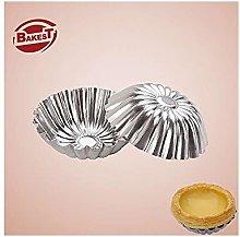 Bingyu Stampo da forno Crisantemo/Rotondo in