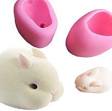 Bingyu - Stampo in silicone 3D con aroma di
