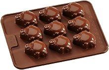 Birkmann 472037 - Stampo per cioccolatini a Forma