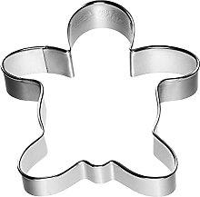 Birkmann - Stampo per Biscotti a Forma di