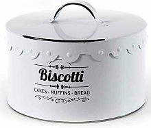 Biscottiera Barattolo per Biscotti Muffin Dolci in