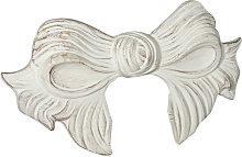 Biscottini - Fiocco Decorativo in legno Design