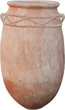 Biscottini - Vaso Conca Orcio in Terracotta