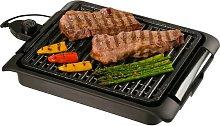 Bistecchiera Elettrica 1250w Smoke Free Grill -