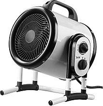 BKWJ Riscaldatore Elettrico Portatile in Ceramica,