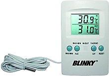 BLINKY 95885-10 Termometro Digitale,