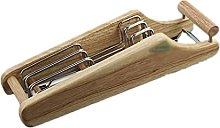 blocchi di coltello Multifunzione In Legno Solido