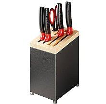Blocchi di coltello Nero Luce Lusso Desktop