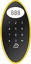 Blocco password, touch screen digitale Blocco