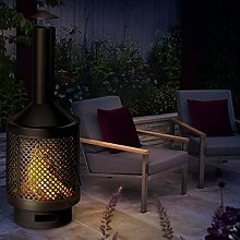 Blumfeldt Essos - Forno da esterno, forno da