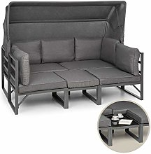 blumfeldt Ravenna - Set di Mobili Lounge da
