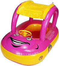 Boa gonfiabile per auto Parasole per piscina