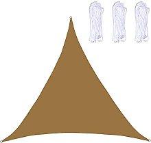 boaber Tenda Parasole Triangolare a Vela 90%