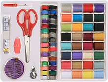 Bobine per macchina da cucire, bobine di filo per