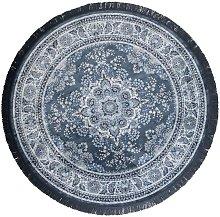 Bodega Tappeto Blu 175 centimetri