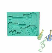 Boji Stampo in silicone 3D per decorazioni