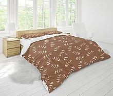 Bonamaison Set di biancheria da letto in 100%