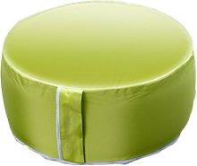 Bop & Koo-Pouf Gonfiabile da Giardino, 55 cm, Verde
