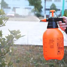Bottiglia 2L Giardino spruzzatore pompa a mano