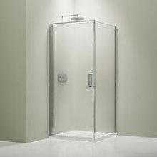 Box doccia con rivestimento NANO - vetro