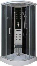Box Doccia Multifunzione Confort Cl 100