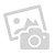 Box doccia nicchia 130cm con binari di colore nero