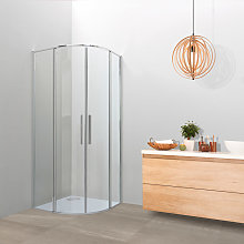 Box doccia OSLO doppia porta scorrevole