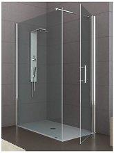 Box doccia rettangolare modello P4