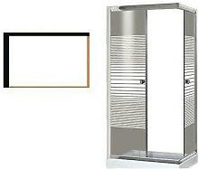 Box docia cabina doccia brixo cormorano