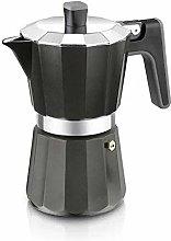 BRA CAFFETTE, Nero, 1