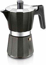 BRA CAFFETTI 1 Inox