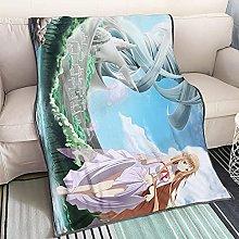 Bradioni Sword Art Online-Yuuki Asuna Di fronte A