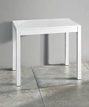 BRENT - tavolo da pranzo moderno allungabile a