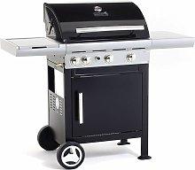 Bricoshop24 - Barbecue a Gas con Pietra Lavica BBQ