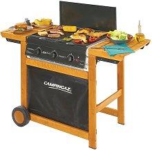 Bricoshop24 - Campingaz Barbecue Dual Gas 14 Kw