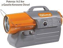 Bricoshop24 - Generatore Aria Calda Diesel