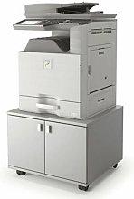 Bricoshop24 - Mobile Basso Ufficio per Stampante a