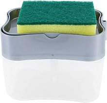 Briday - Dispenser di sapone per piatti per