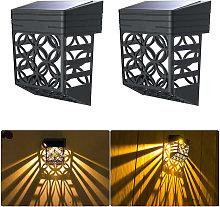 Briday - Luce solare da esterno per giardino, luce