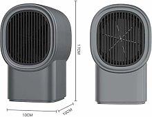 Briday - Mini termoventilatore, termoventilatore
