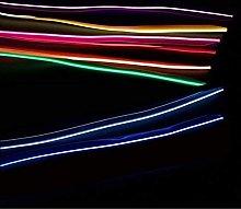 BrightBulb Strisce per Auto Flessibili al Neon El