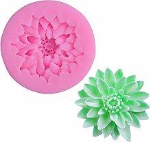 Brookton Stampo a forma di fiore di loto, a forma