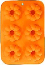 Brookton Stampo creativo per ciambelle, facile da